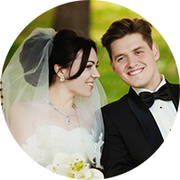 Арина и Дмитрий