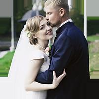 Маша и Сергей